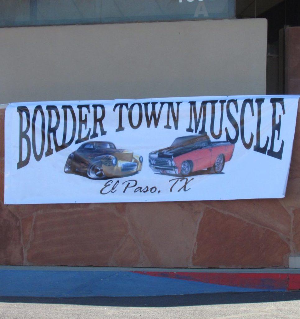 Car Clubs In El Paso, TX